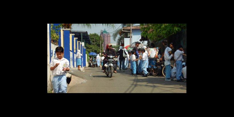 Jakarta HEADLINER