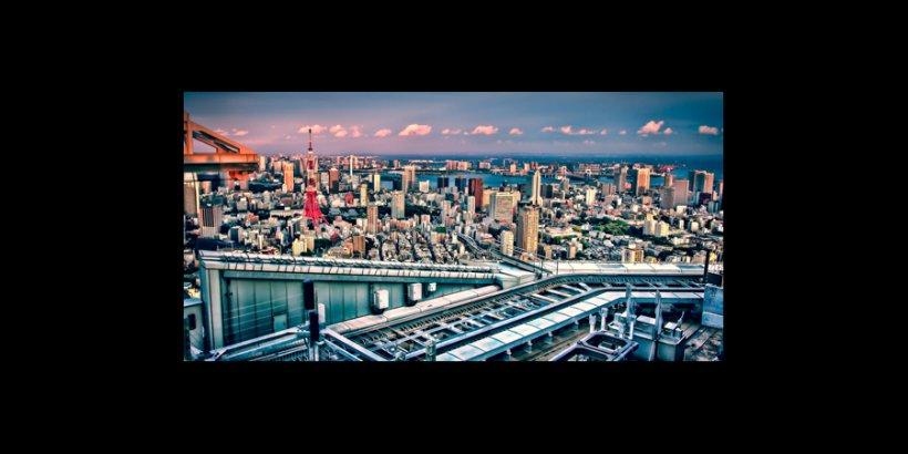 TokyoTower HEADLINER