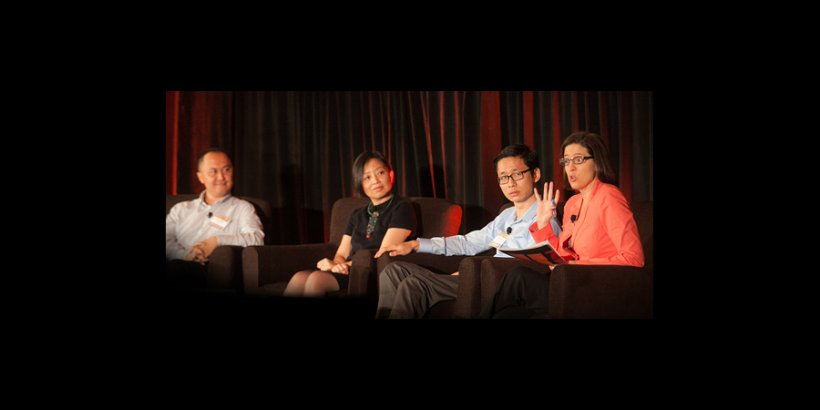 FSI - Unlocking Big Data: Search, Social, Mobile