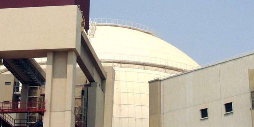 1 Iran Nuclear