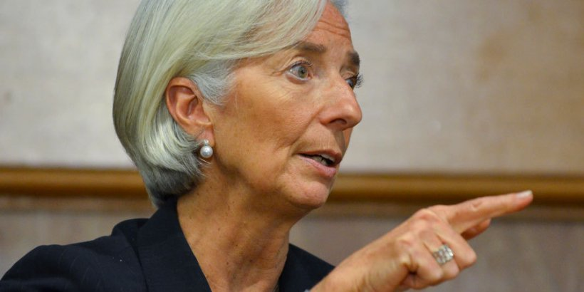 lagarde smaller