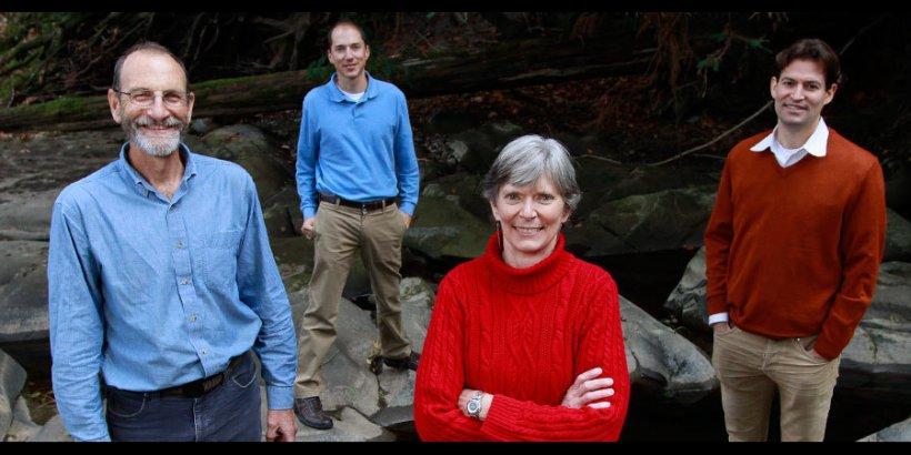 IPCC team