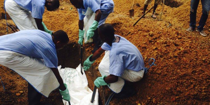 1 Ebola burial