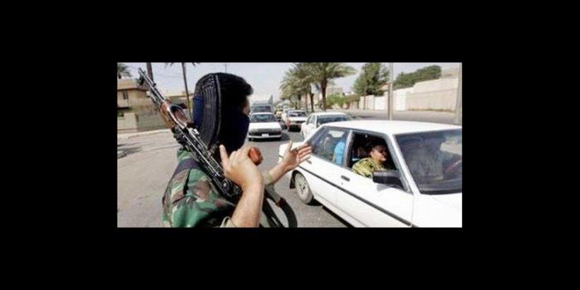civil war in iraq