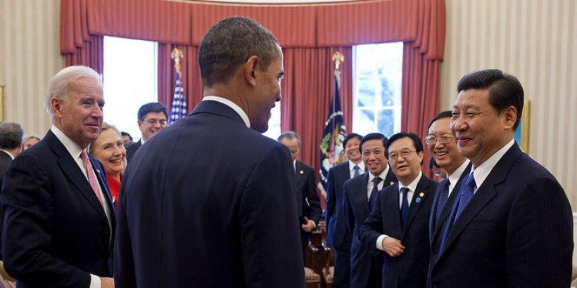 Obama-Xi