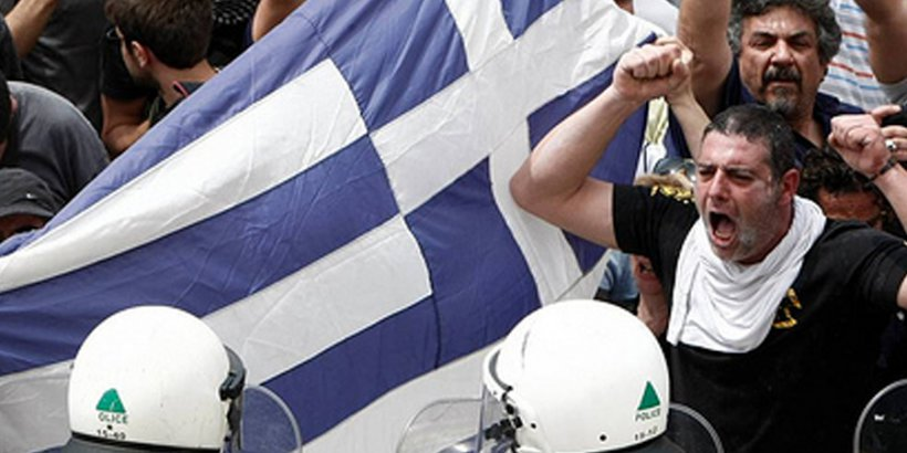greece protest1