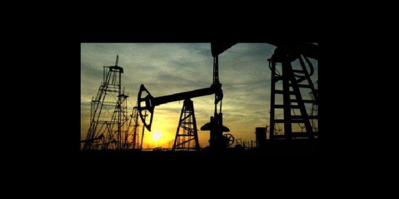 oil field hd2