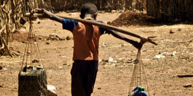 Shimelba refugee camp headliner