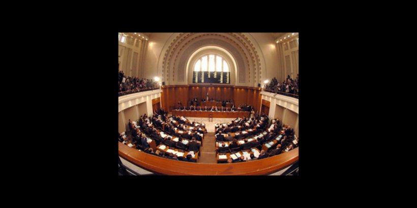 lebanon parliament