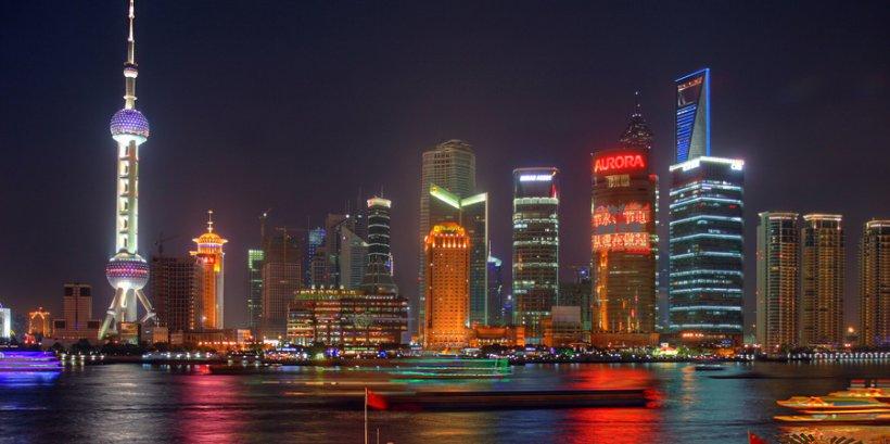 shanghai night headline
