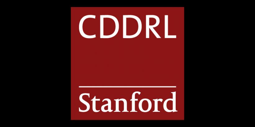 CDDRL Logo