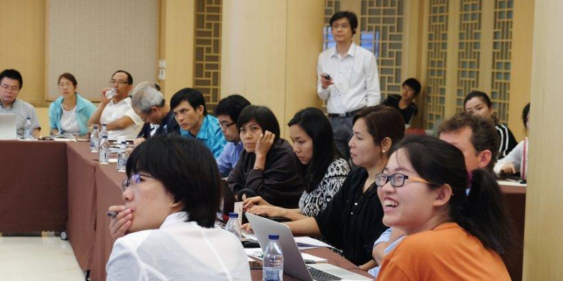 FSI - Beijing forum fosters scholarly exchange on community health care