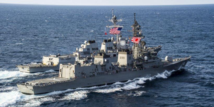 us japan selfdefenseforce flickr us pacific fleet