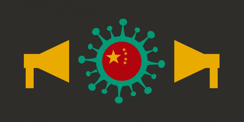 virality project   pandemics propaganda