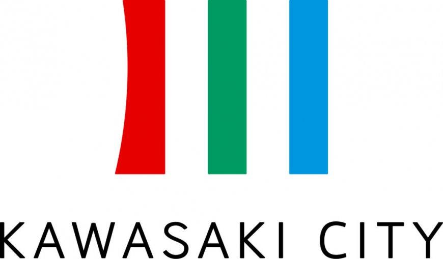 Kawasaki City logo