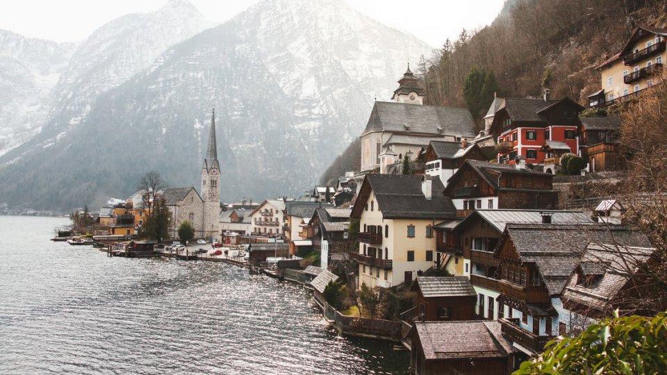 austria pexel