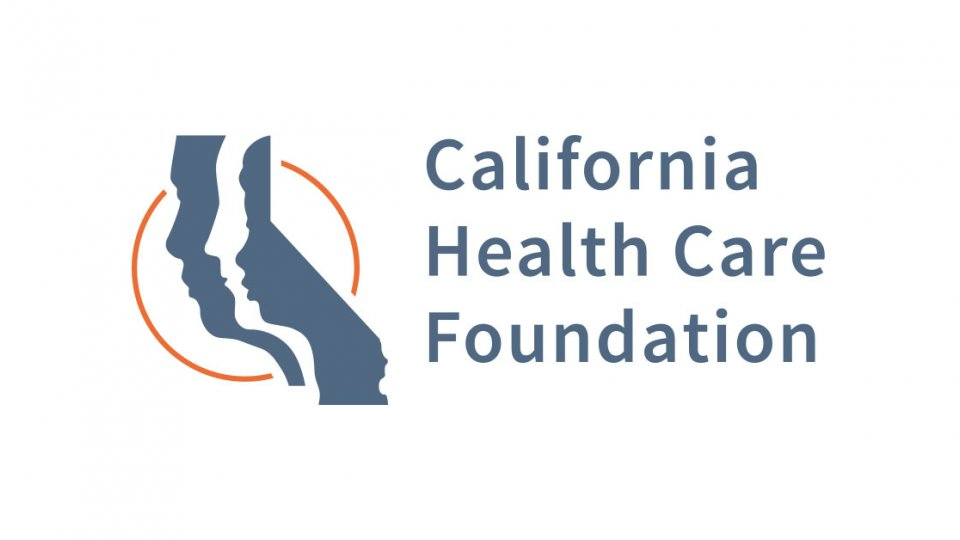 California Health Care Foundation logo.