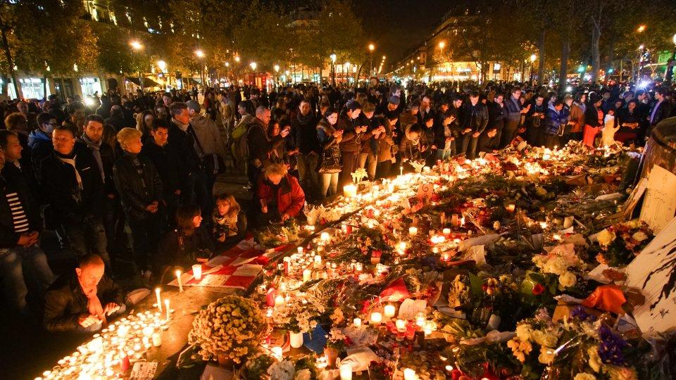 2015 Paris Attack