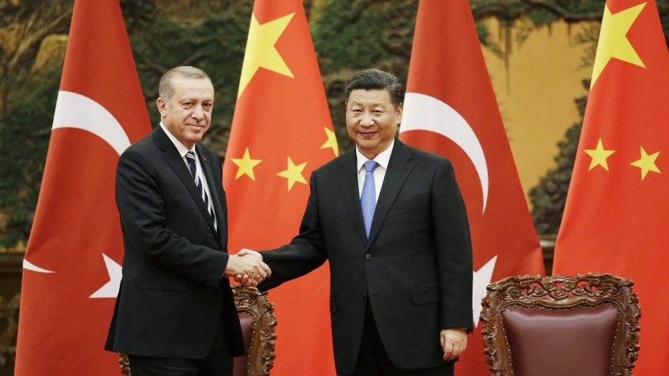 erdogan-jinping