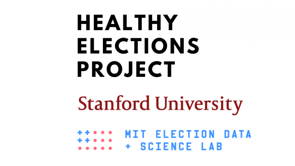 Healthy Elections Project