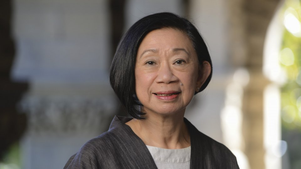 Jean Oi, China Program Director