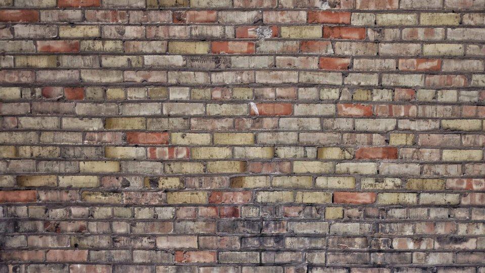 Illustration of bricks