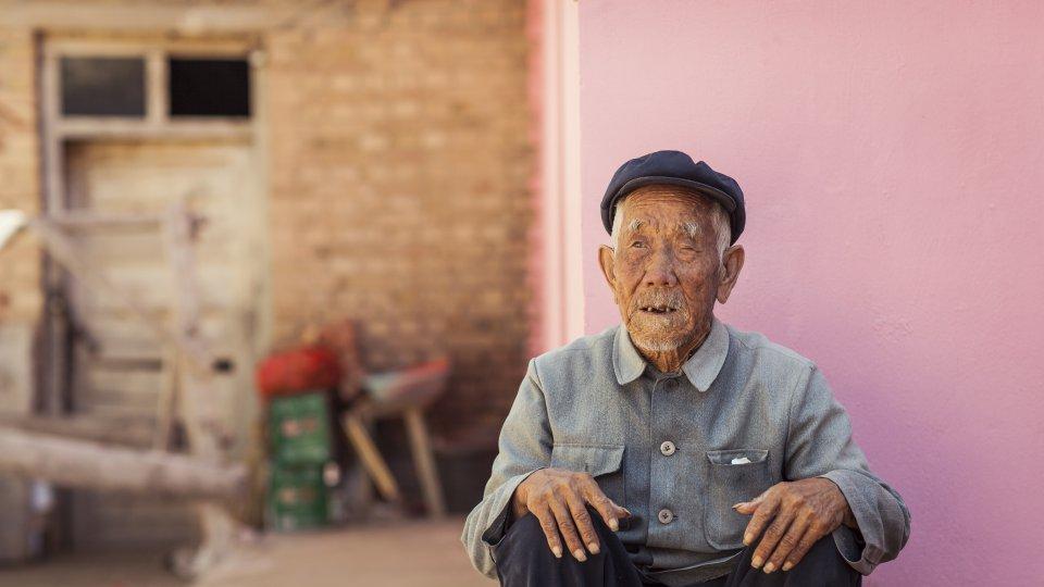 old yulin man