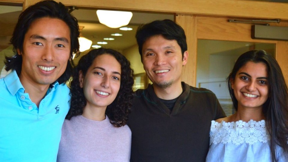 PhD Students at Stanford Health Policy