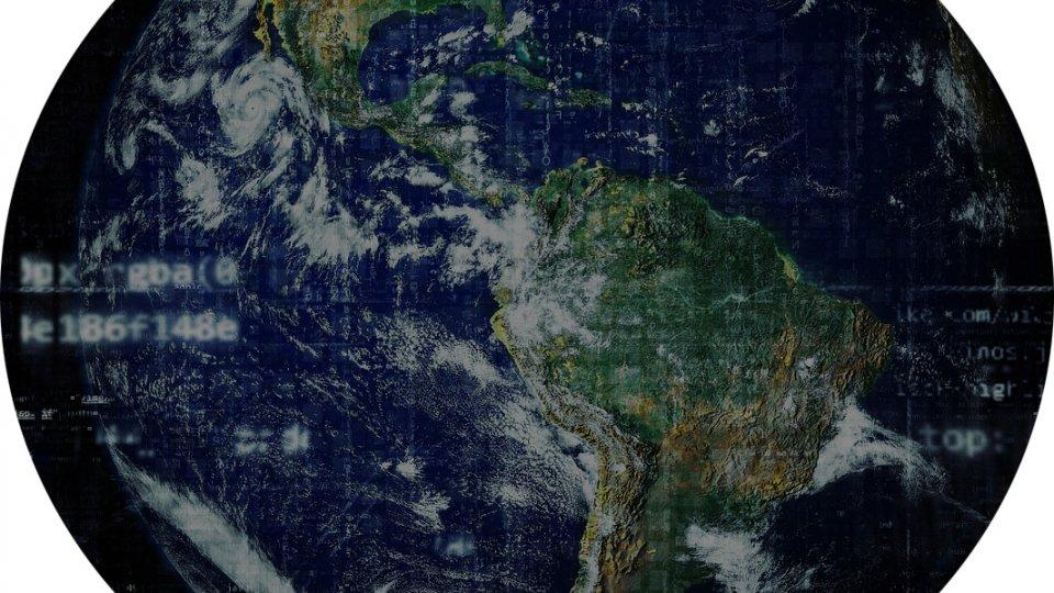 GDPi Globe Image