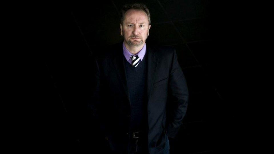Professor Mark Blyth, Brown University
