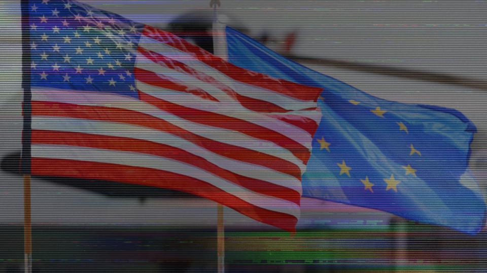 Transatlantic Effort Event Banner