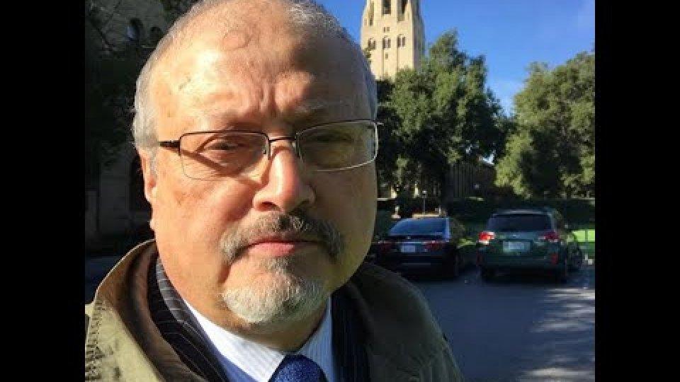 The Khashoggi Affair and Saudi Arabia's War Against Dissent