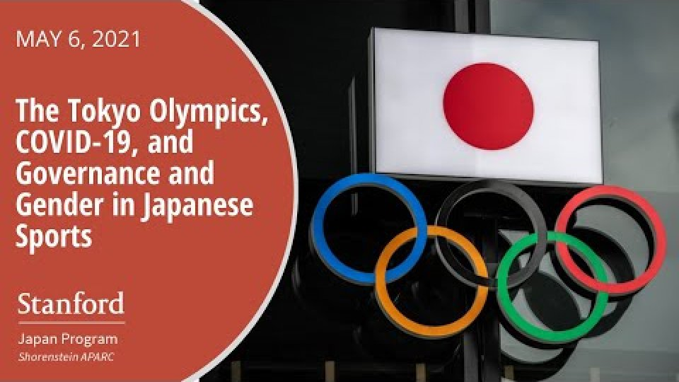The Olympics, COVID-19, and Governance and Gender in Japanese Sports
