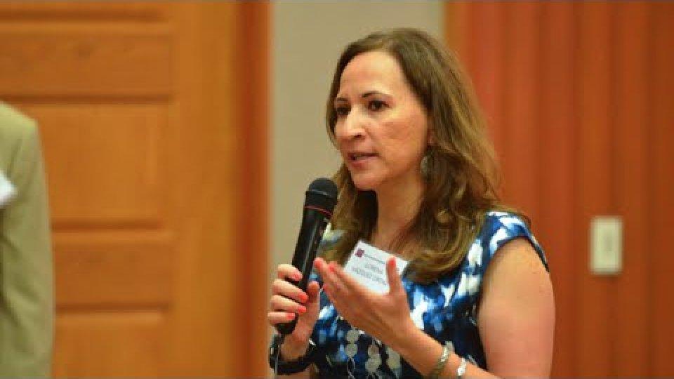 Lorena Vázquez