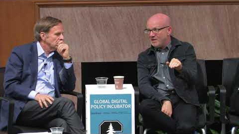 Digital Platforms and Democratic Responsibility