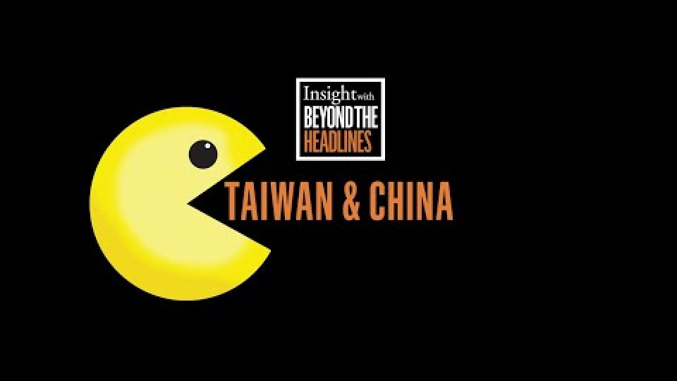 Chinese Military Power Expansion and the Possibility of a Conflict over Taiwan