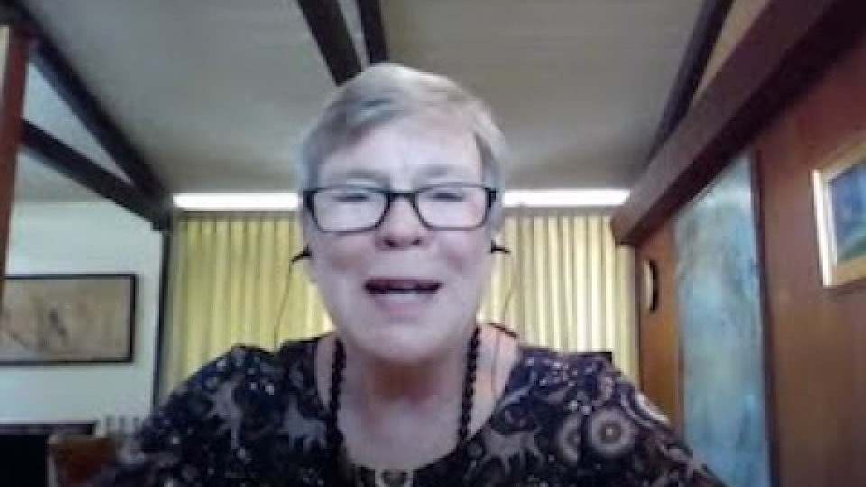 Negotiating the New START Treaty | Book Talk with Rose Gottemoeller