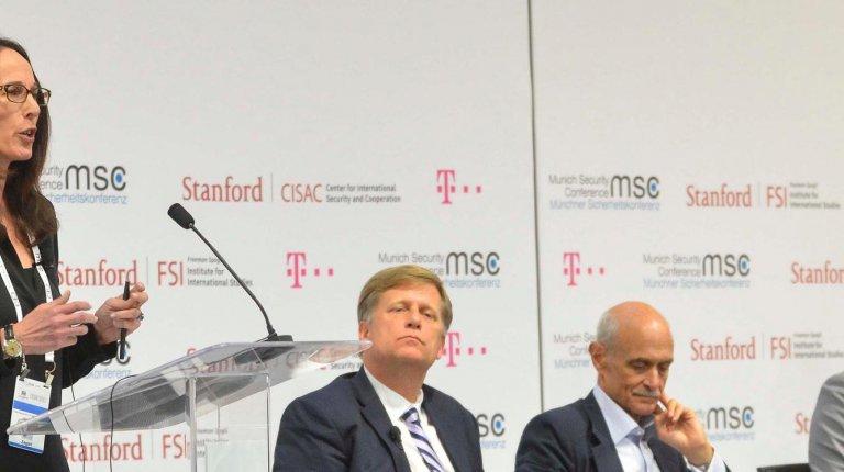 Munich Cyber Security Summit