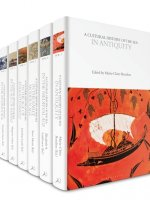 A Cultural History of the Sea Volumes 1-6