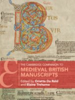 Medieval British Manuscripts