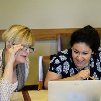 Stanford high school teacher professional development