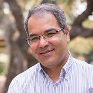 Image of Prof. Abdul Noury
