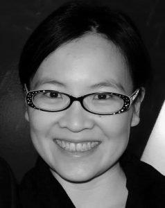 Portrait of Yuen Yuen Ang