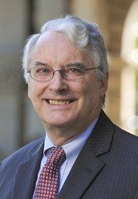 Dr. Thomas Fingar