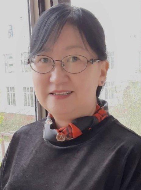 Dr. Gendengarjaa Baigalimaa
