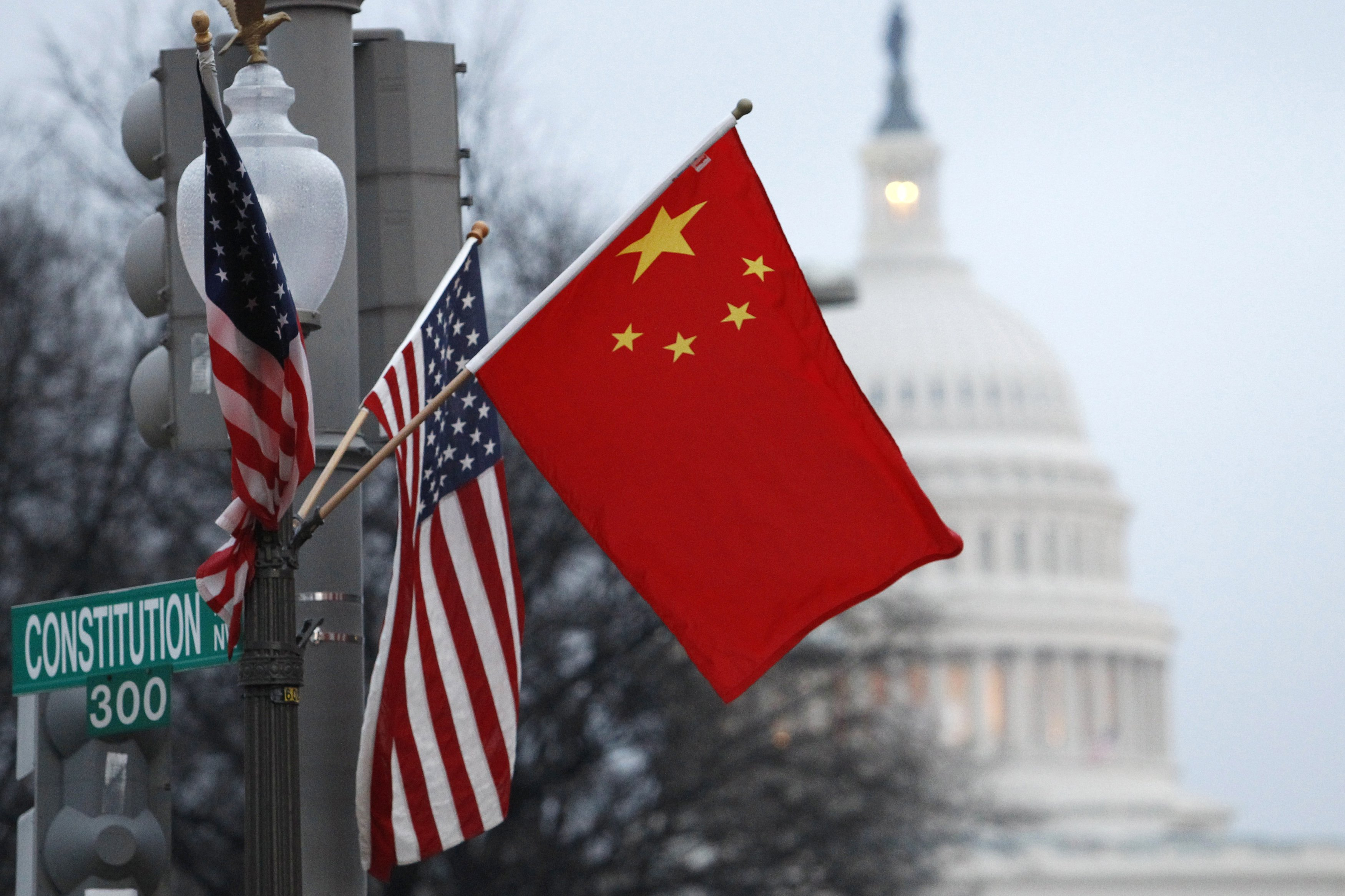 china uscapital reuters