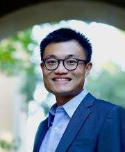 Portrait of David Yang