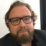 Picture of Dirk Rupnow