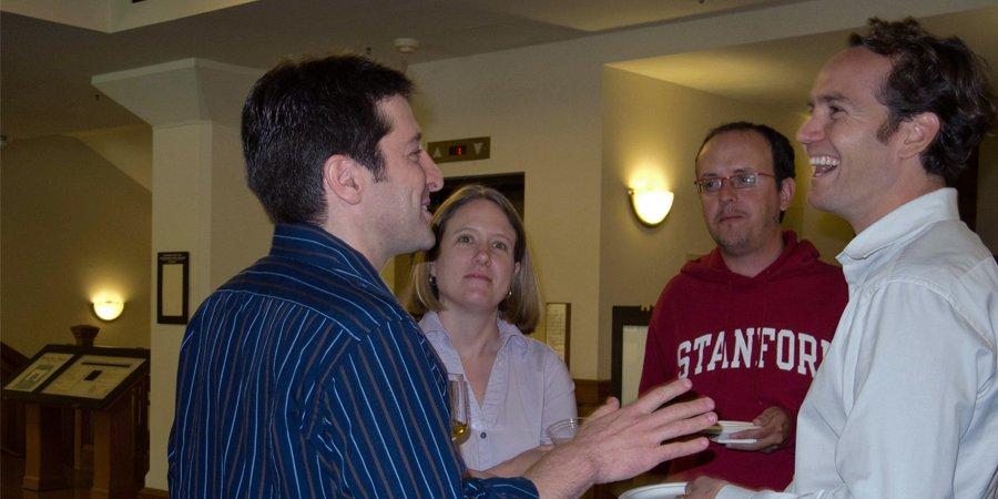 fellowship 201011