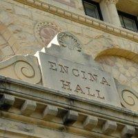 Encina Hall